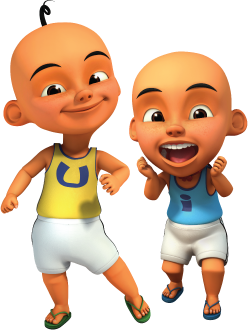 Ipin And Upin - Download Images, Photos and Pictures.